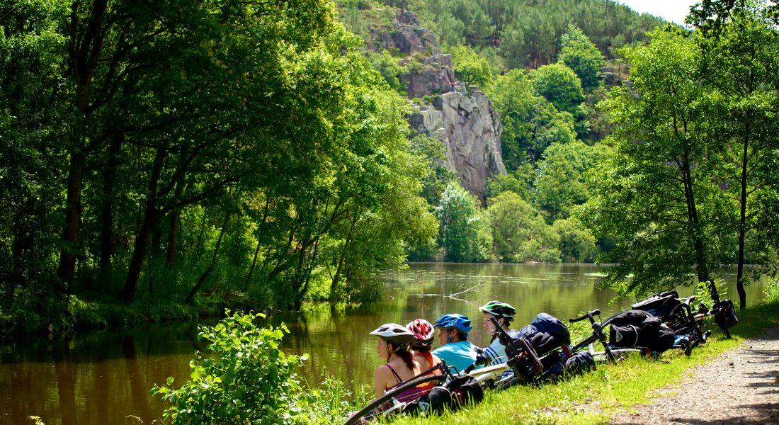 Green Morbihan : une marque au service  des professionnels du tourisme morbihannais