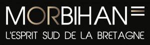 logo morbihan noir et or ok