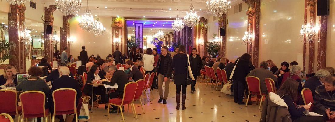 Morbihan Tourisme au Forum Deptour 2017