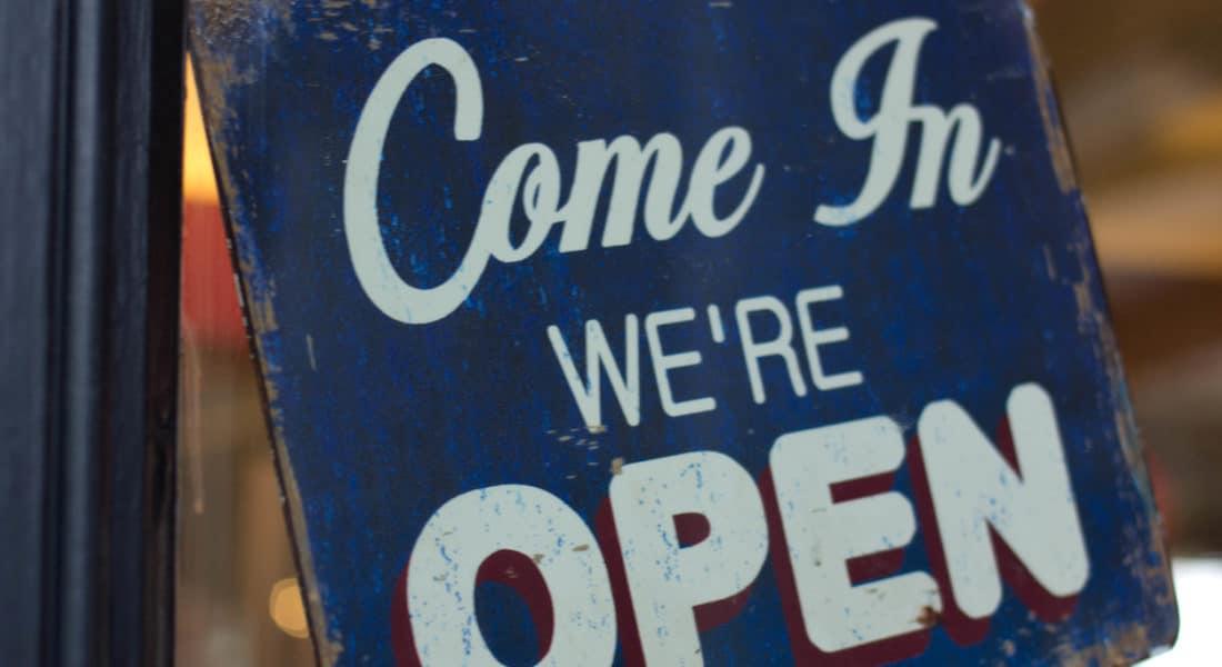 Informez vos clients lorsque vous rouvrirez vos portes !