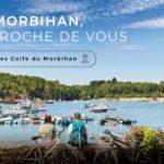 Bannières promotionnelles du Morbihan - Été 2020