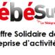Tébésud propose une offre solidaire de reprise d'activité...
