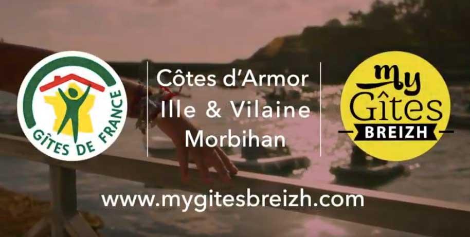 Gîtes de France : Une campagne publicitaire inédite !