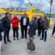 Visites estivales 2021 : Morbihan Tourisme à la rencontre des professionnels du tourisme et des élus des territoires