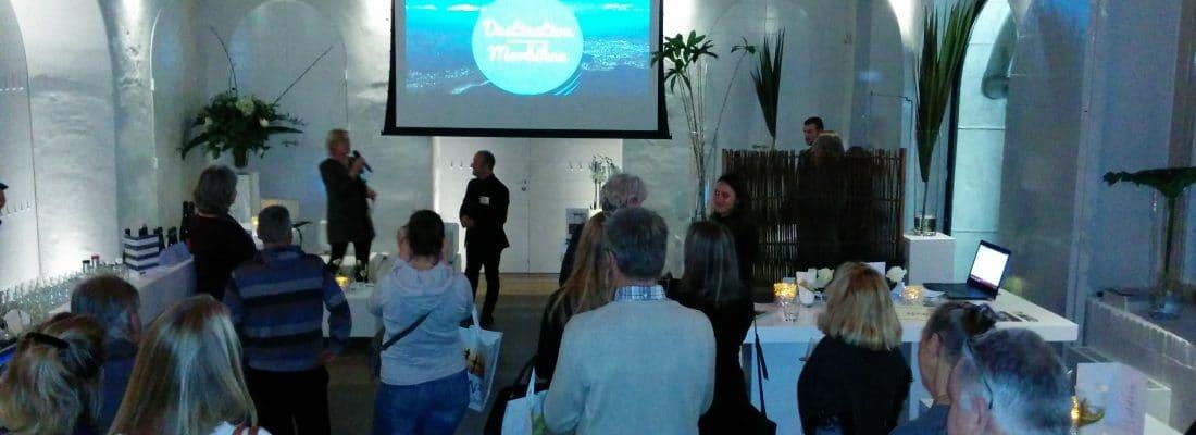 Evènement Relation Presse et Tour opérator à Amsterdam