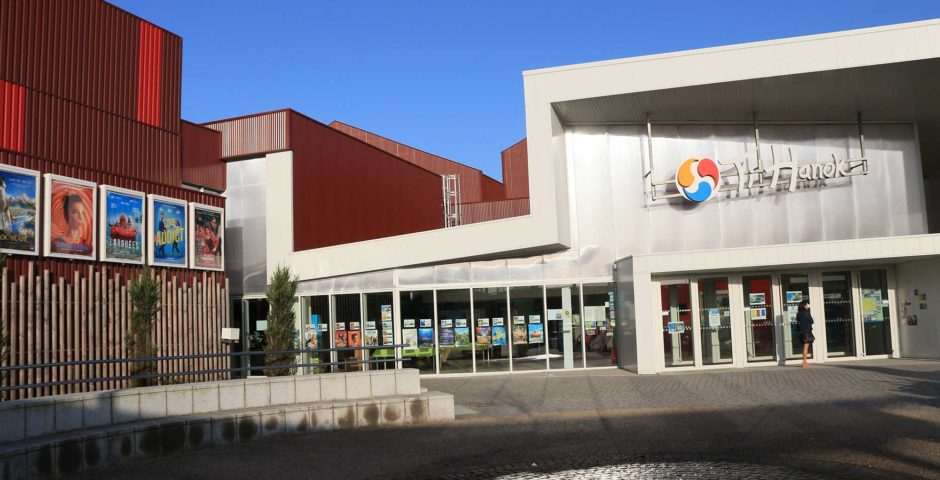 AG CDT au cinéma Ti Hanok, Auray© CDT56 - LK