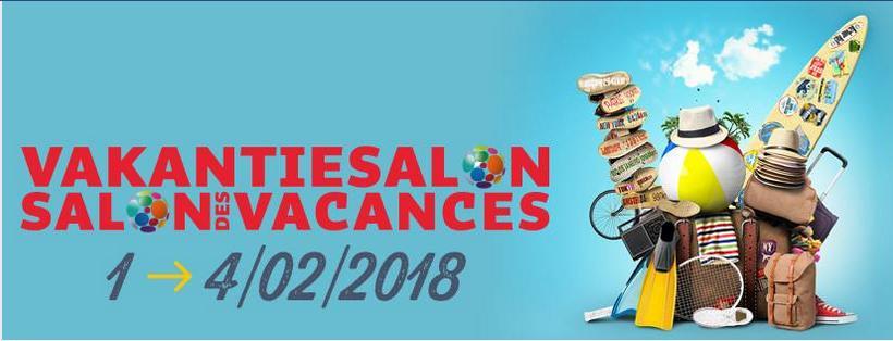 Salon des vacances de bruxelles for Salon du tourisme belgique