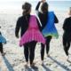 Voyage de Presse : Bains de mer en Morbihan