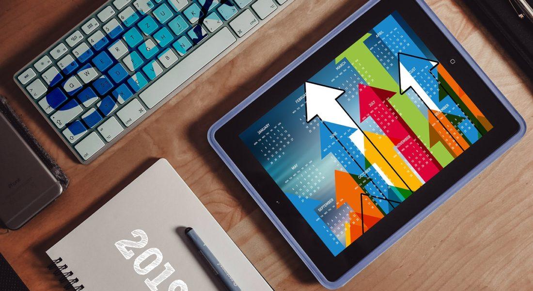 Calendrier et tarifs 2019 : faites vos mises à jour ! @pixabay-geralt