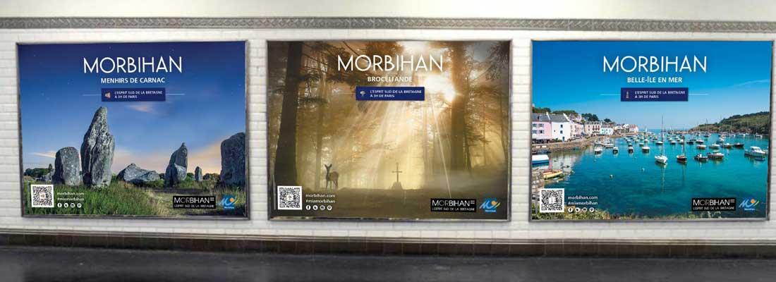 Morbihan tourisme site professionnel espace pro morbihan for Presse agrume professionnel metro