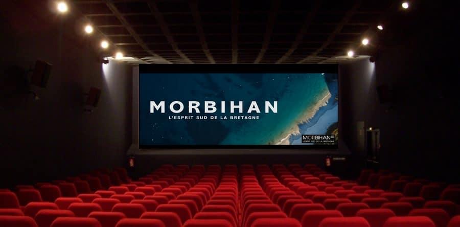 Le Morbihan fait son cinéma !