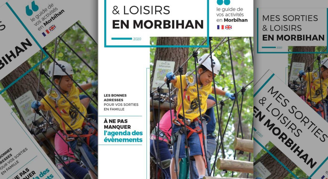 Le Guide Mes Sorties & Loisirs 2020