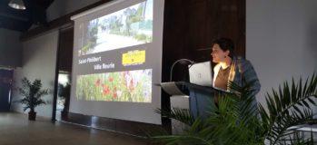 lancement campagne d'embellissement à St Philibert