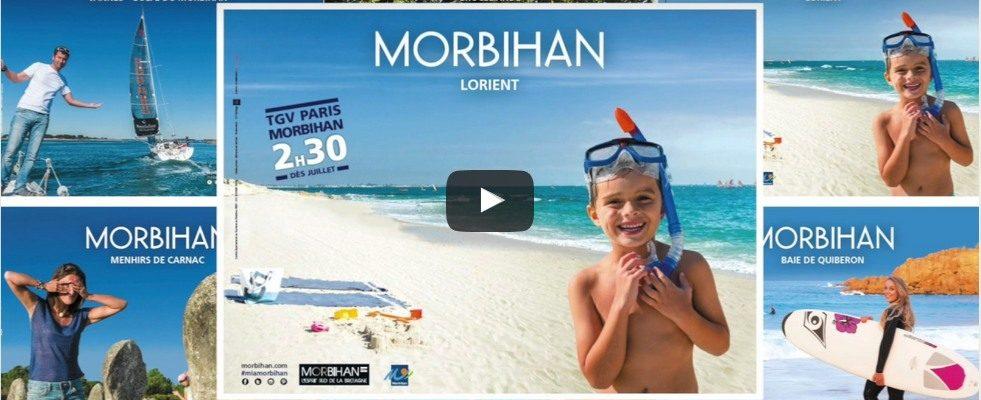 Le Morbihan fait escale à Paris !