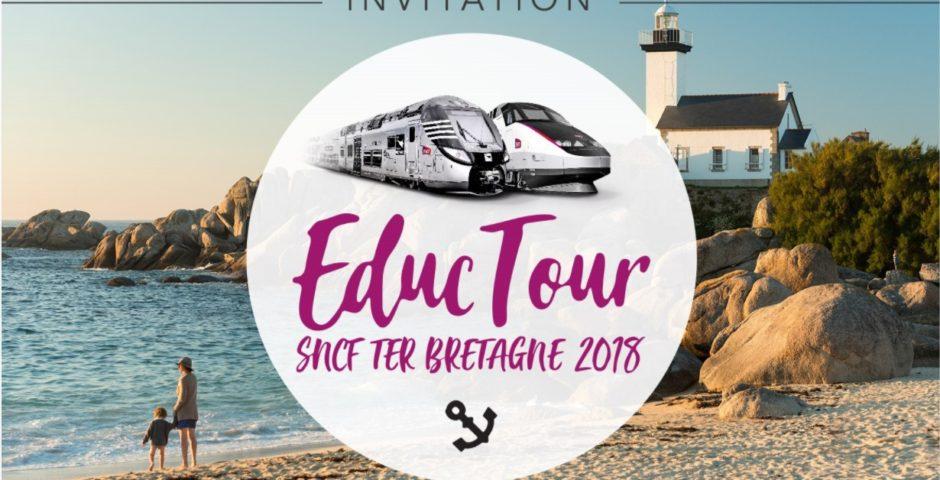 Eductour SNCF