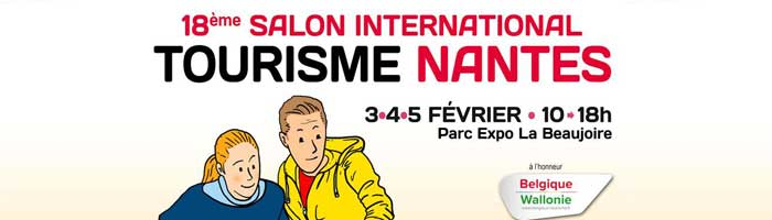 Salons grand public 2017 morbihan tourisme for Salon tourisme nantes