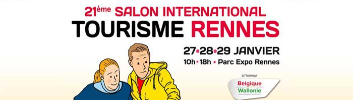 Salons grand public 2017 morbihan tourisme for Salon international du tourisme rennes